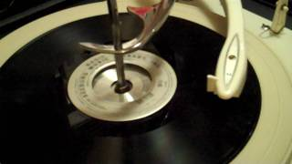 Seeburg Basic Background Music BA-112B (7-1-1972)
