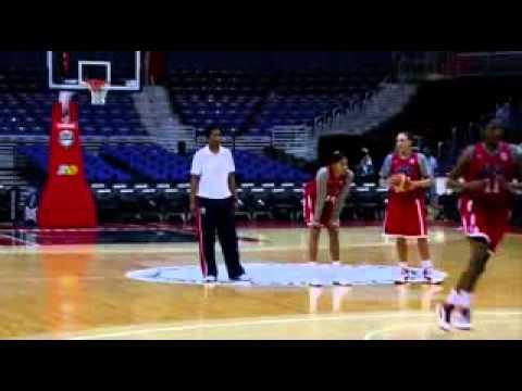 Coach Gillom Mic