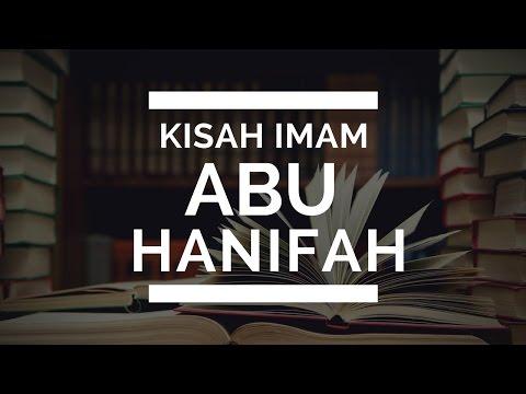 Kisah Imam Abu Hanifah Dengan Orang Sombong