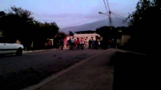 San Juan - Municipio Independencia, Yaracuy