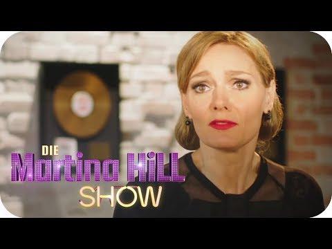 Die beste Telenovela: Geronimo | Die Martina Hill Show | SAT.1 TV