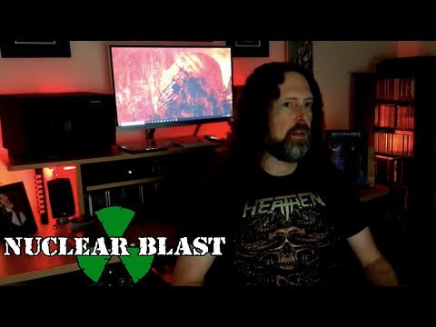 """HEATHEN - About the song """"Empire of The Blind"""" (OFFICIAL TRAILER)"""