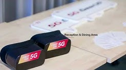 5G Gear Up @ Sunrise and Huawei Announced Multiple 5G Indoor Deployments in Switzerland