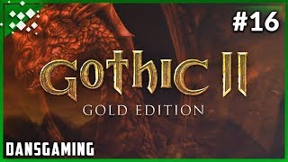 Let's Play Gothic II (Part 16) - w/ PC Graphics Mods