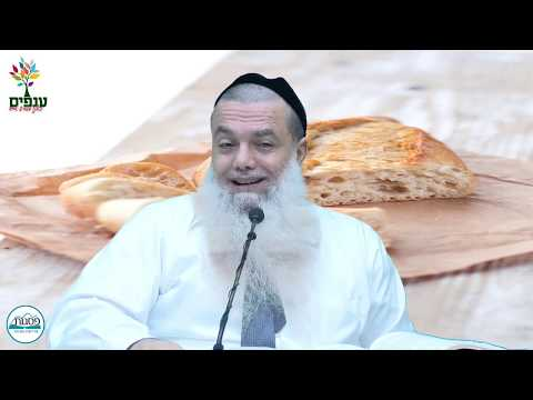 הרב יגאל כהן - לומדים ונהנים - שידור חי HD
