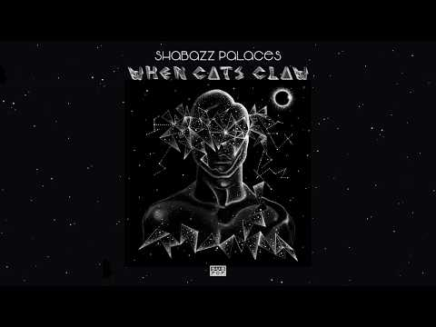 Shabazz Palaces - When Cats Claw
