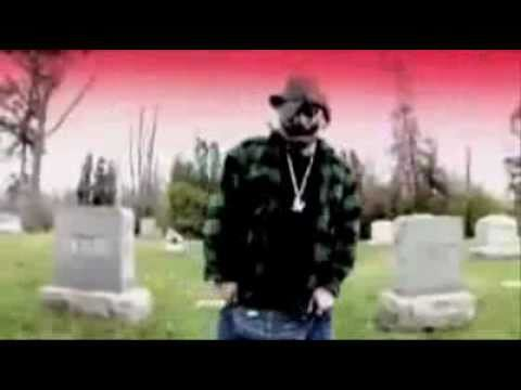 Boondox - Watch Your Back