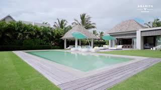 Villa de luxe Ile Maurice | Villa D11 | Anahita Mauritius