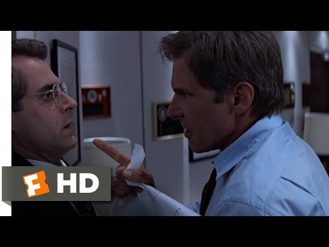 Thumbnail: Clear and Present Danger (7/9) Movie CLIP - If I Go Down You're Going With Me! (1994) HD