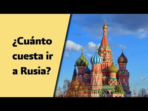 Latinos van a Rusia: Costo real de viaje a Kazán o FIFA 2017. Latinoamericanos y Mexicanos y Kazan.
