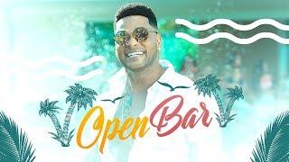 OPEN BAR - BANDA PARANGOLÉ | CLIPE OFICIAL