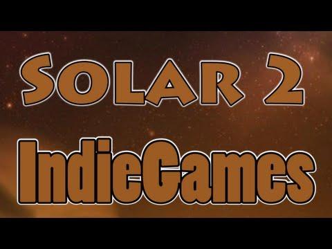 Solar 2 (Огромный БУМ!) - IndieGames
