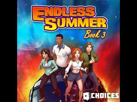 Choices: Stories You Play - Endless Summer Book 3 Chapter 6