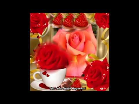 Roses For You Greetings,E-Card,Wallpapers, Whatsapp Video