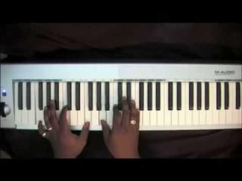 donnie mcclurkin stand sheet music pdf