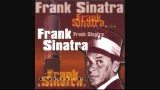 FRANK SINATRA - Full Moon and Empty Arms 1945