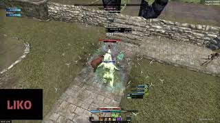 ESO - Who needs Stamblade? - Stamina Warden Rotation (57k+ on 6mil) - Murkmire PTS 4.2.0
