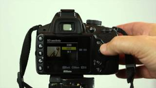 Download Video How to set the ISO on the Nikon D3200 MP3 3GP MP4