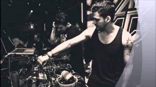 Adventure Club - Lights/Escape-Reload/Collect Call/Seek Bromance Mash Up HQ