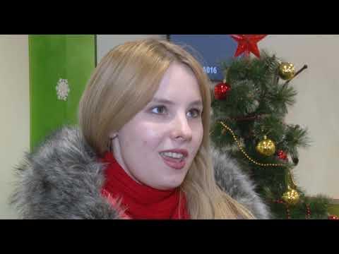 Исполнить новогодние желания помогут жителям ЕАО услуги ПАО Сбербанк
