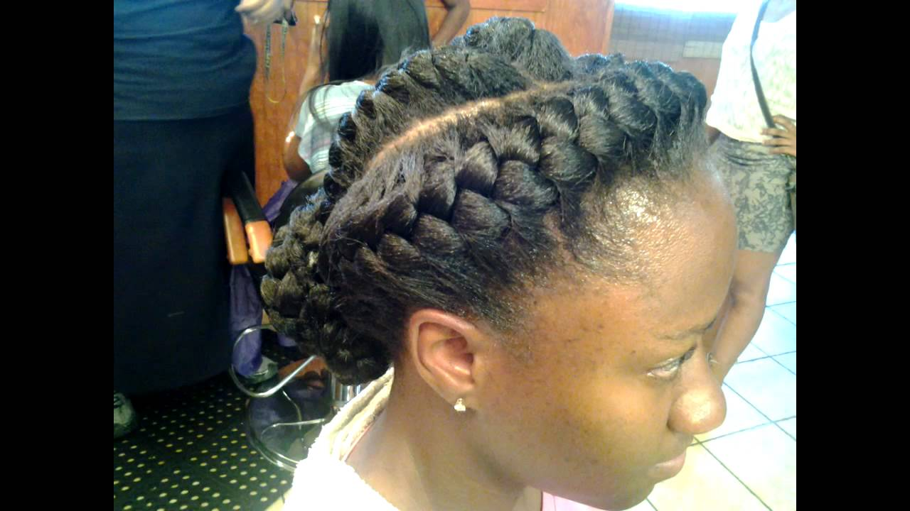 Best Braided Hairstyles For Black Women Black Health And Wealth