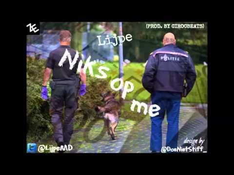 Lijpe - Niks op me