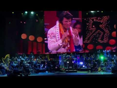 Elvis Presley - A Big Hunk of Love Leeds 24.11
