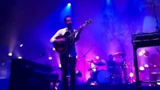 Editors Bird Of Prey Live At Traumzeit Festival 21 6 2013