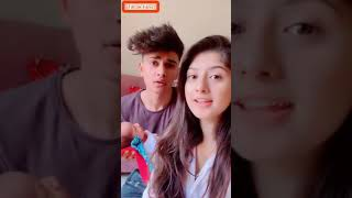 Mr.Faisu  Arishfa khan  BEST  COUPLE & RELATIONSHIP GOALS 😘❤   BF GF GOALS