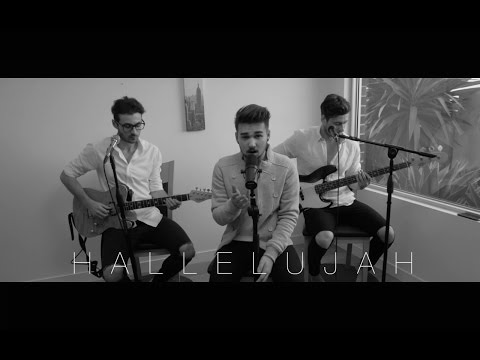 Hallelujah | Live Cover By BTWN US