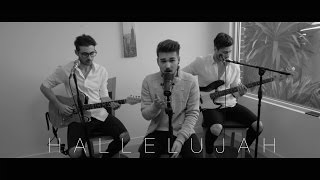 Hallelujah   Live Cover By BTWN US