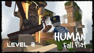 Human fall flat level 2 #2