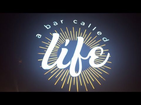 A Bar Called Life   MUMBAI NIGHT LIFE