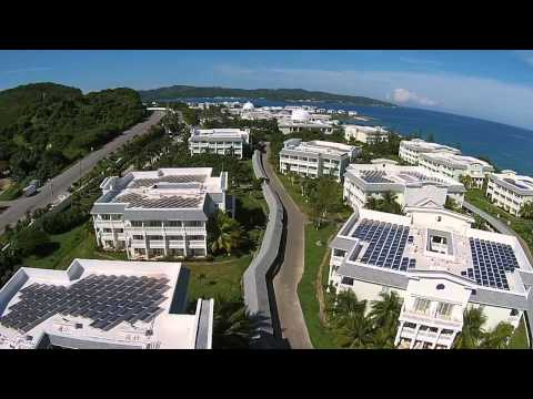 Sofos Jamaica, leader of the photovoltaic sector in the country