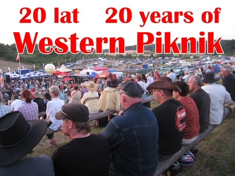 20 years of Western Piknik