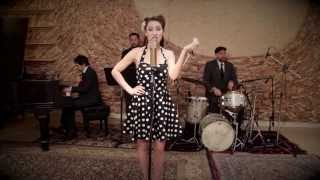 Download Paper Planes - Vintage 1940's Style MIA Cover ft. Robyn Adele Anderson MP3 song and Music Video