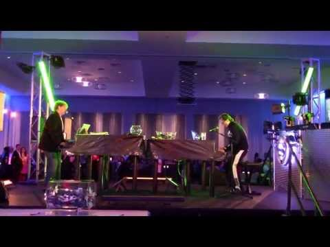 Dueling Pianos Omaha