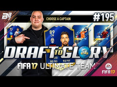 "DRAFT TO GLORY! ""HAHAHAHHA!"" #195 