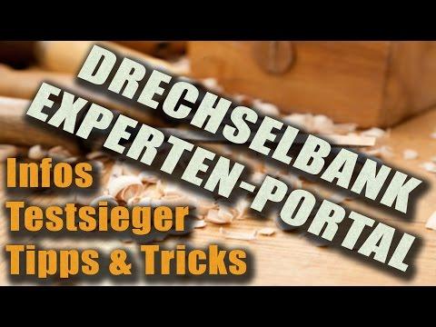 Drechselbank | Infos, Tipps und Testsieger | Drechselbank-Kaufen.de