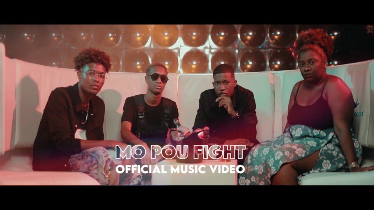 Download Helix Dynasty - Mo Pou Fight (ft. So'Fresh, Tazou & Yohan) (Official Music Video)