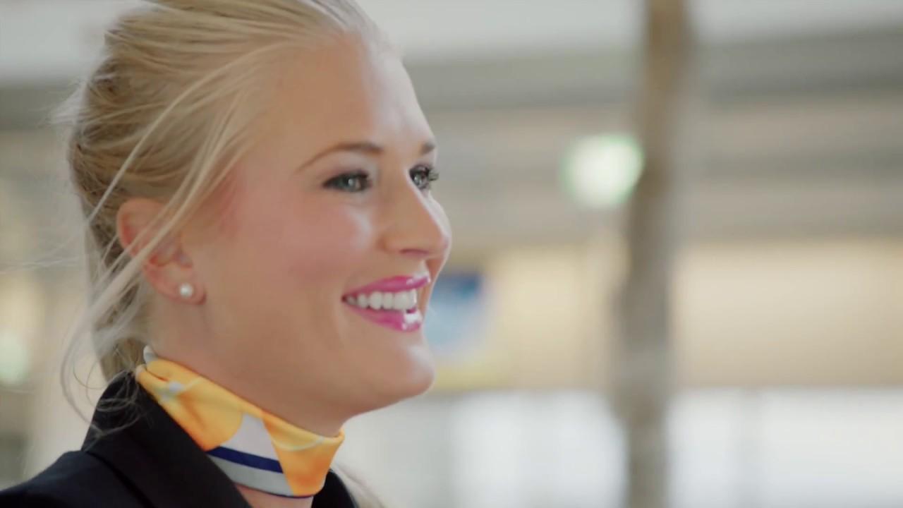 Thomas Cook Airlines - Bagom kulisserne på Nordens bedste charterflyselskab - YouTube