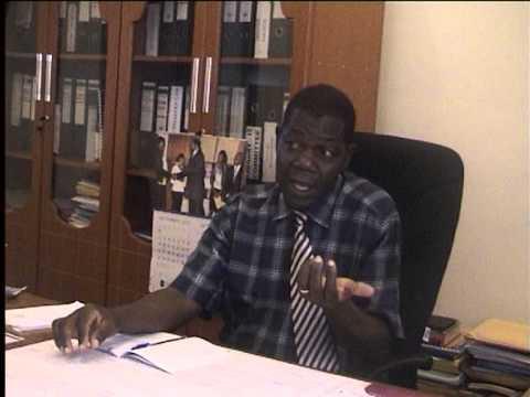 Hamu Mukasa Library