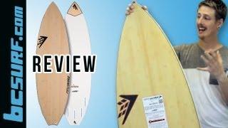 Firewire Activator Surfboard Review - BCSurf.com