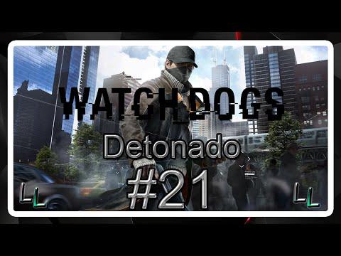 Watch Dogs - Parte #21 - O outro Hacker do Merlaut, Iraq [Gameplay Dublado PT-BR]