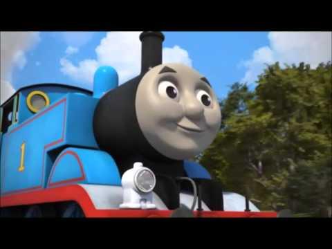 Thomas' Anthem - CGI Version