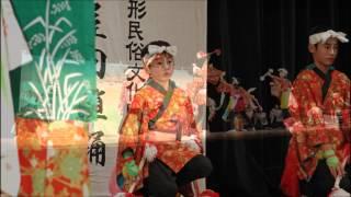 天津司舞 puppet play 那智の田楽 kagura dance 山屋の田植踊 rice planting pantomime 武雄の荒踊 warrior dance 長滝の延年 longevi