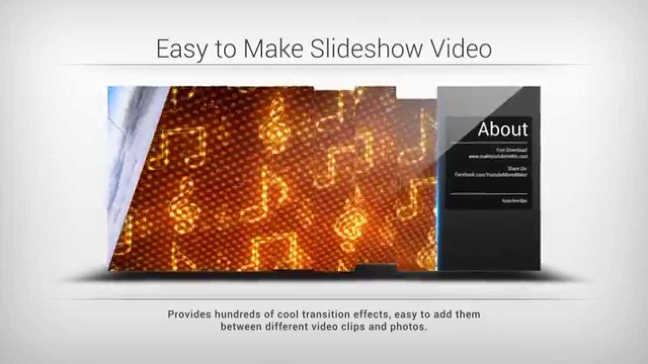 how to download youtube video maker