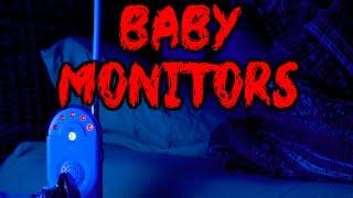 baby monitors creepypasta by manen lyset
