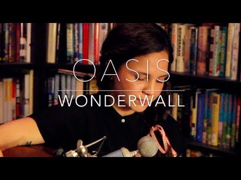 Wonderwall - Oasis / Ryan Adams (Cover) by ISABEAU