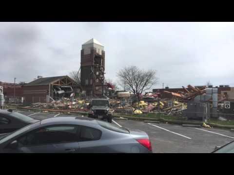 Demolition of Columbus Metropolitan Library - Northside Branch